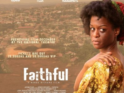 Faithful Movie set to premiere