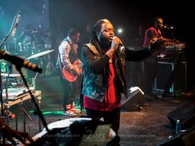 The Legendary Morgan Heritage