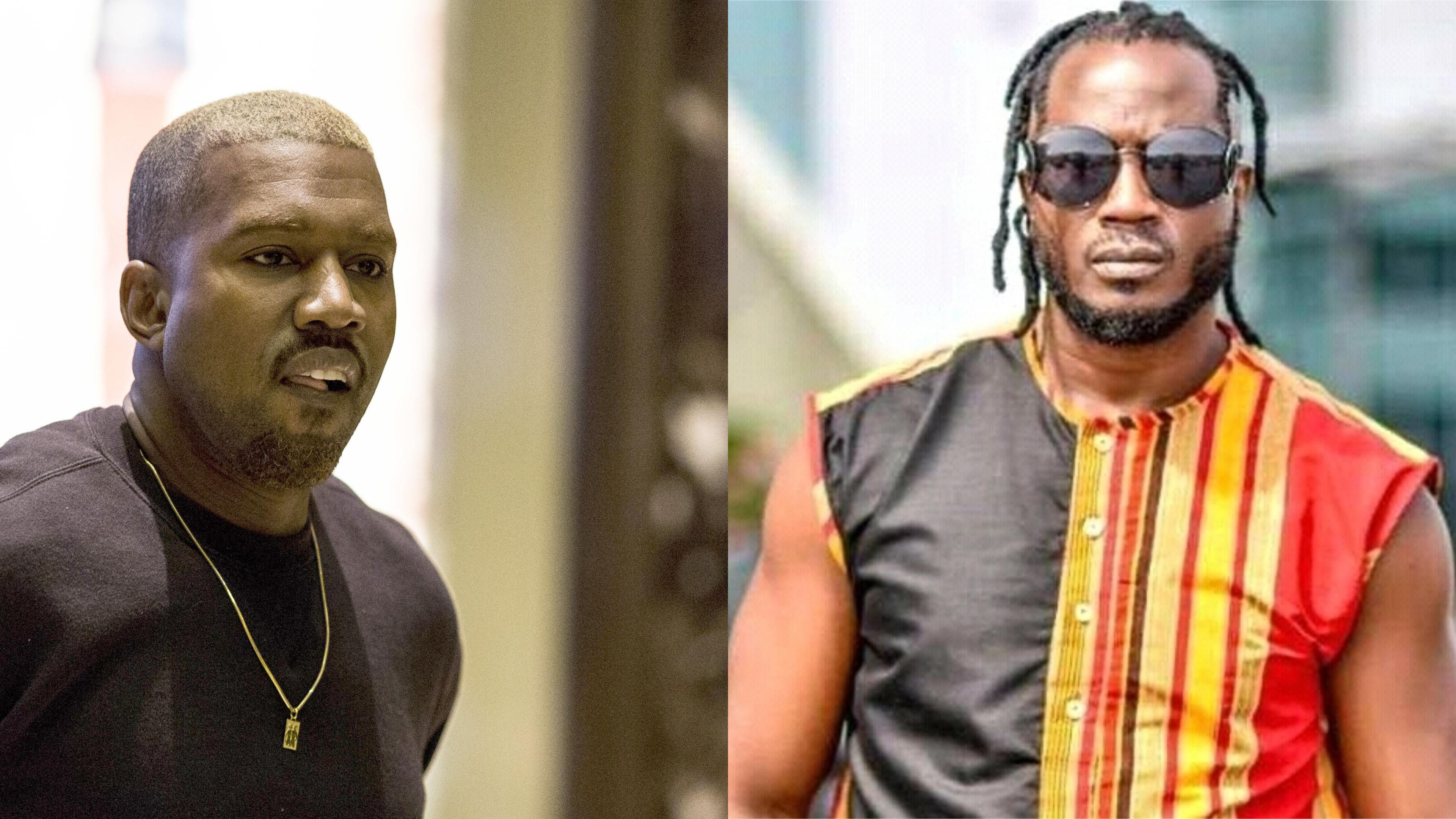 cc64e08ef56f Hope For Bebe Cool As Kanye West Promises To Work With Ugandan Artistes